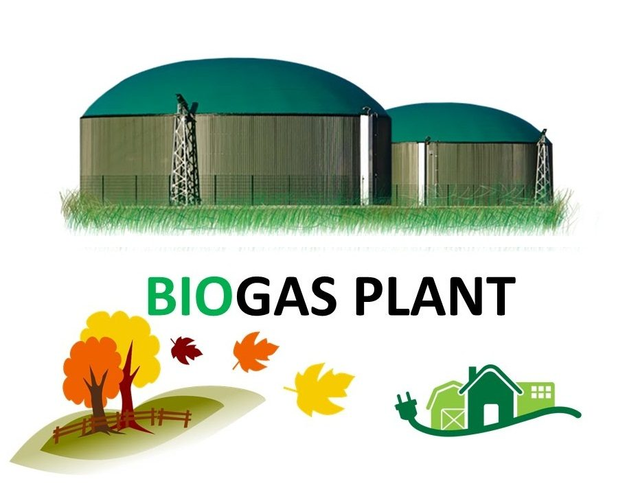 Biogas Plant Vexl